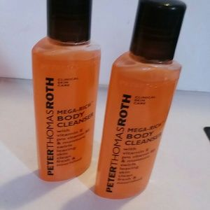 PETER THOMAS ROTH BODY CLEANSER